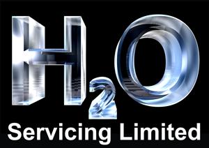 H20 Servicing -Logo